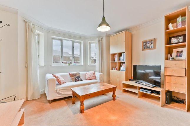 2 bed flat for sale in Sir Cyril Black Way, London
