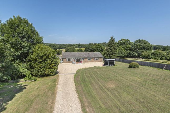 Thumbnail Detached house for sale in School Road, Barkham