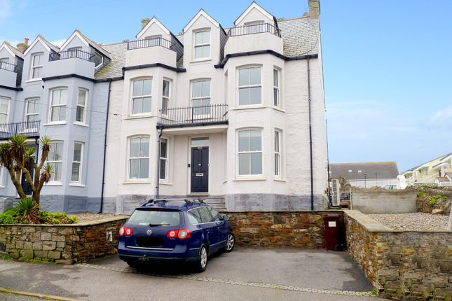Thumbnail Property for sale in Fairview, Tywarnhayle Road, Perranporth