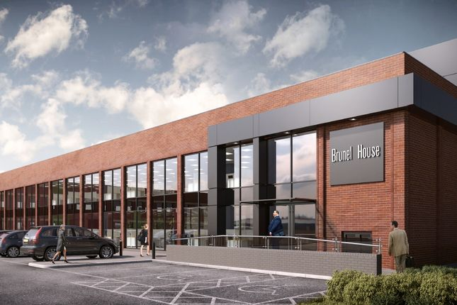 Thumbnail Office to let in Brunel Road, Wakefield 41 Business Park, Wakefield