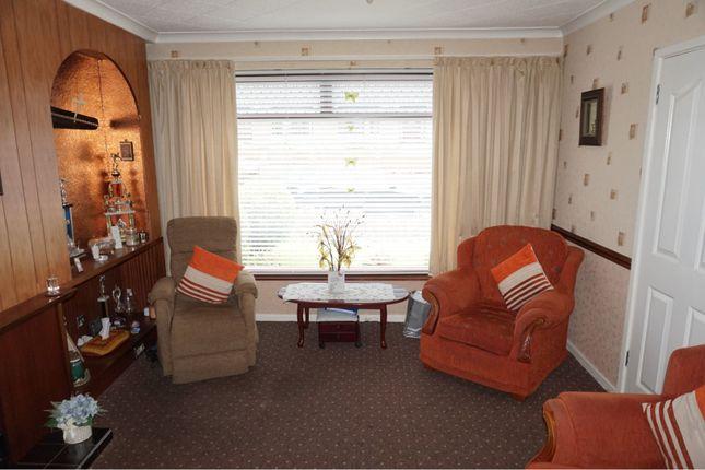 Living Room of Wolfhill Gardens, Belfast BT14