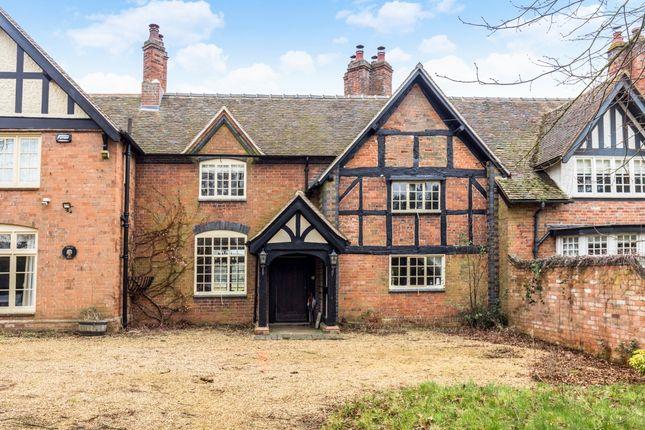 Thumbnail Flat to rent in Pinley Road, Hatton, Warwick