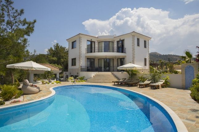 Detached house for sale in Argaka, Paphos, Cyprus