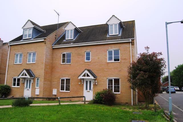 Thumbnail Property for sale in West Lynn, King's Lynn, Norfolk