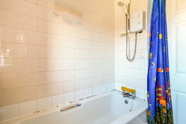 Bathroom of Egling Croft, Colwick, Nottingham, Nottinghamshire NG4