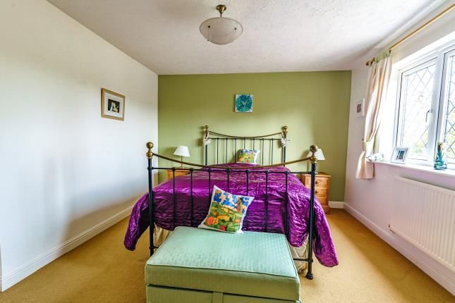 Bedroom 3 of Meiros Way, Ashington, Pulborough, West Sussex RH20