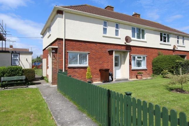 2 bed flat to rent in Peacock Avenue, Torpoint PL11
