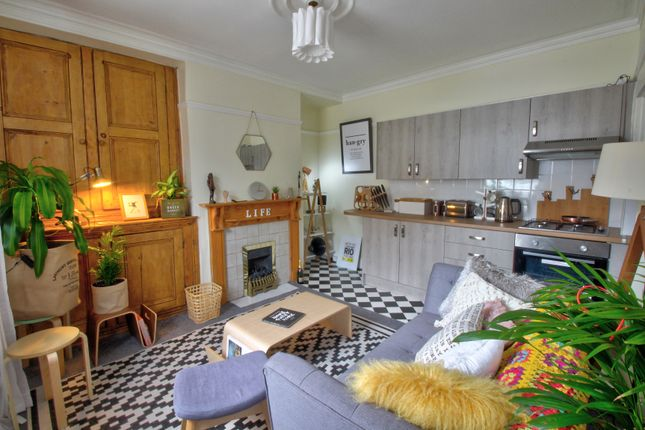Thumbnail Cottage for sale in Smithy Hill, Wibsey, Bradford