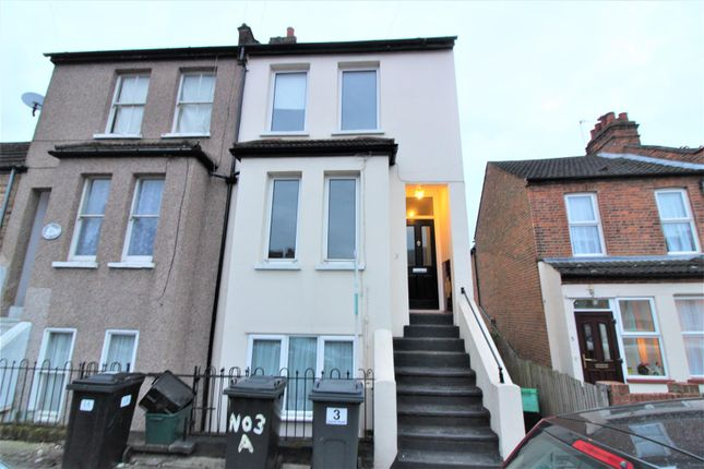 Thumbnail Flat to rent in Canon Road, Bickley, Bromley