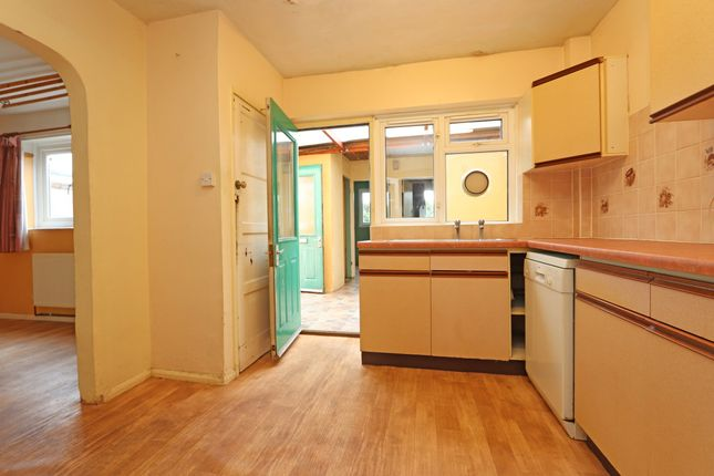Kitchen of Cleaves Close, Thorverton, Exeter EX5