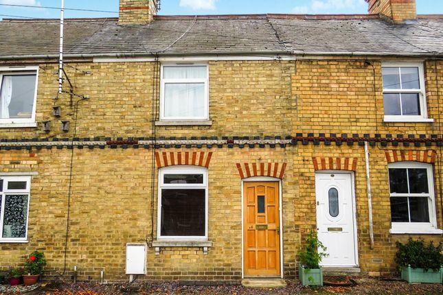 Thumbnail Property to rent in Zebra Cottages, Torkington Street, Stamford