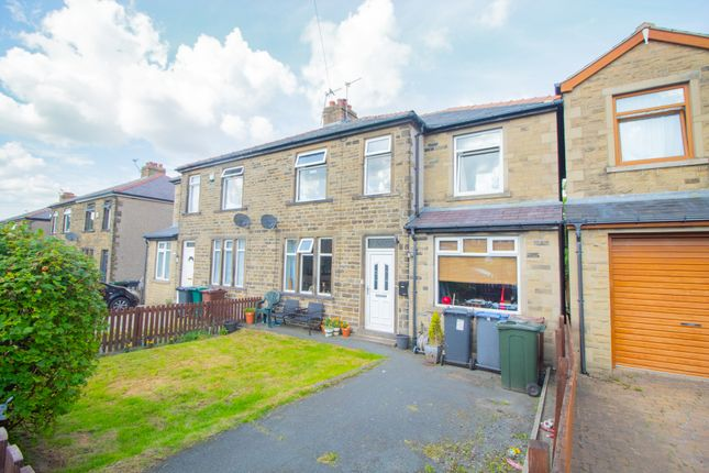 Thumbnail Semi-detached house for sale in Kenley Mount, Wibsey, Bradford