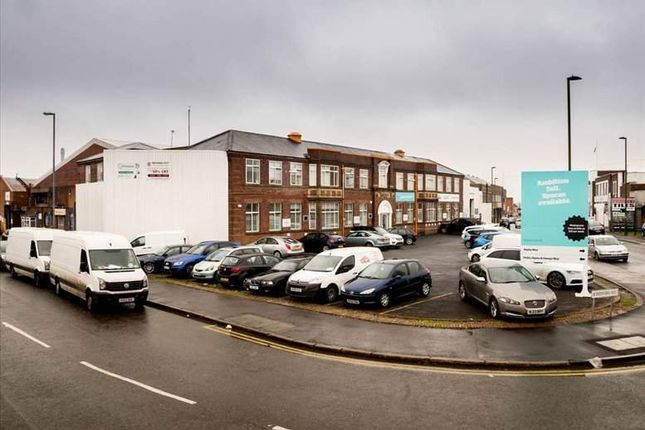 Office to let in Imex Business Park, Kings Road, Tyseley, Birmingham