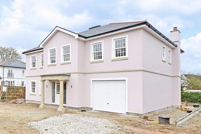 Thumbnail Detached house for sale in Enys, St. Gluvias, Penryn