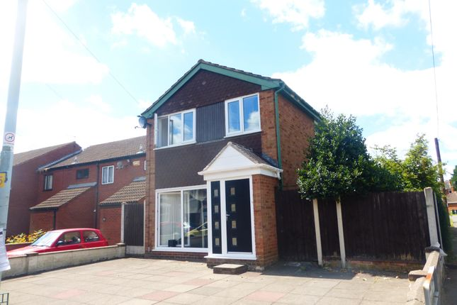 Thumbnail Property to rent in Beckett Street, Bilston
