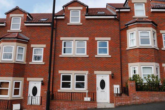 Thumbnail Property to rent in Atkinson Road, Benwell, Newcastle Upon Tyne