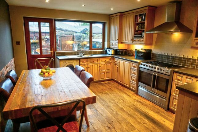 2 bed terraced house for sale in Fox Street, Clitheroe BB7