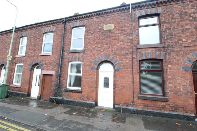 Thumbnail Terraced house to rent in Weldbank Lane, Chorley