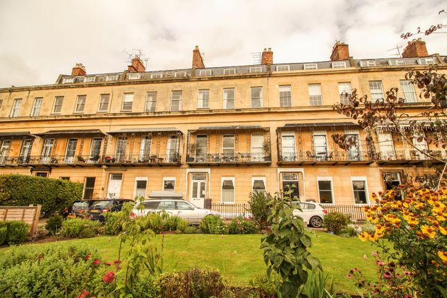 Thumbnail Flat for sale in 5 Suffolk Square, Cheltenham