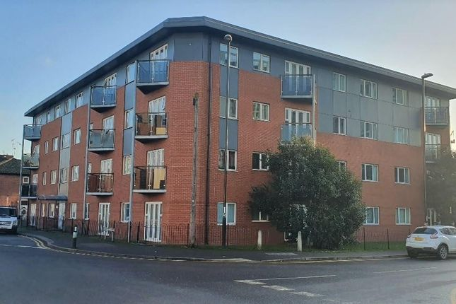 Thumbnail Flat to rent in Hever Hall, Conisbrough Keep, Coventry