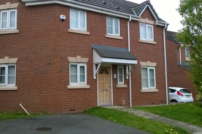 Thumbnail Semi-detached house to rent in Marmion Avenue, Bootle