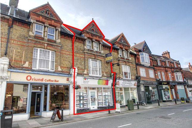 Thumbnail Retail premises for sale in High Street, Dorking