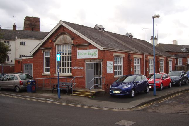 Thumbnail Office for sale in Victoria Street, Stourbridge