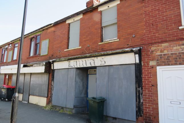 Retail premises for sale in The Circle, Moorends, Doncaster, South Yorkshire
