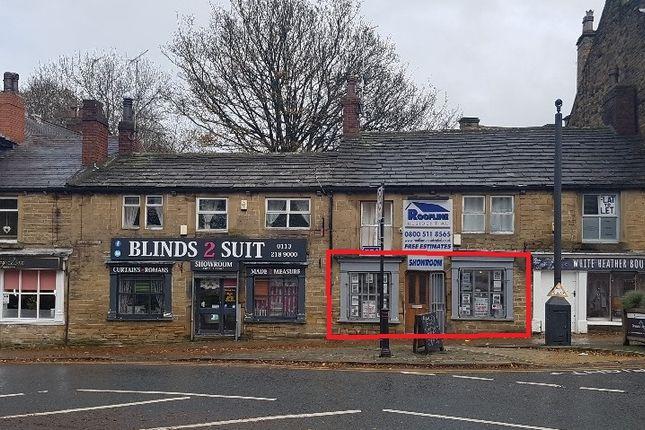 Retail premises to let in Queen Street, Morley