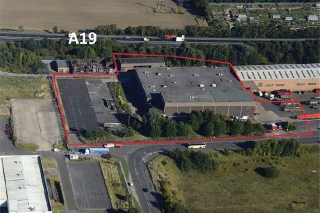 Thumbnail Industrial to let in Unit 1, 5/5A Mill Hill, North West Industrial Estate, Peterlee, County Durham