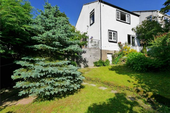 Thumbnail Detached house for sale in 5 Manesty Rise, Low Moresby, Whitehaven, Cumbria