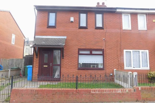 3 bed terraced house to rent in Childers Street, Old Swan, Liverpool
