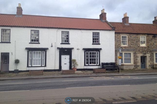 Thumbnail Flat to rent in High Street, Catterick Village