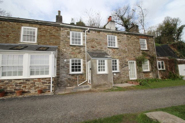Thumbnail Cottage to rent in The Quay, St. Germans, Saltash