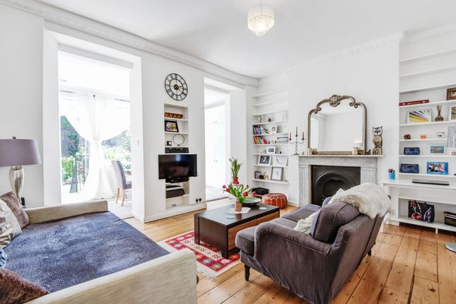Thumbnail Flat for sale in Holloway Road, London