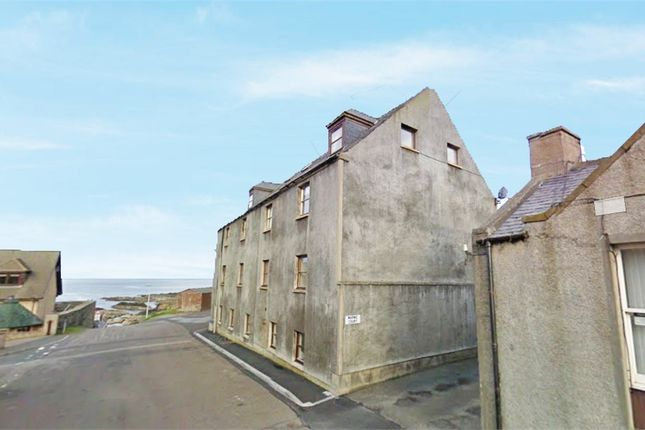 Thumbnail Flat for sale in Manner Street, Macduff, Aberdeenshire