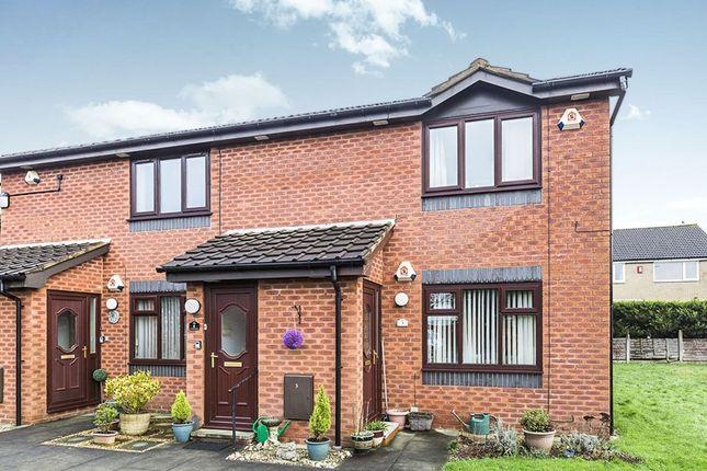 Thumbnail Flat to rent in Conway Court, Hoghton, Preston