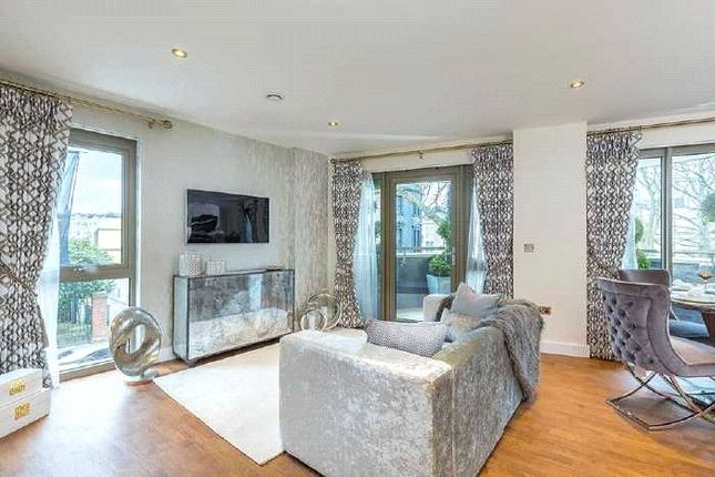 Thumbnail Property for sale in Altitude, Hornsey