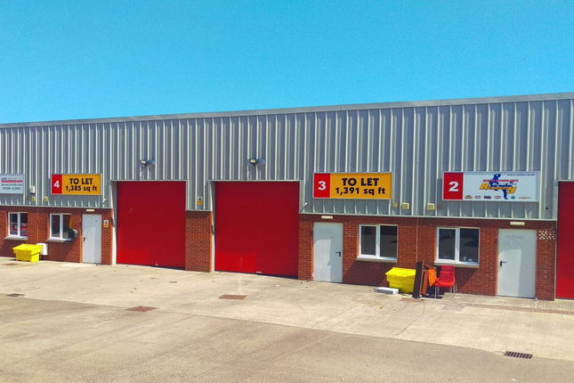 Thumbnail Light industrial to let in 1 Firth Road, Livingston