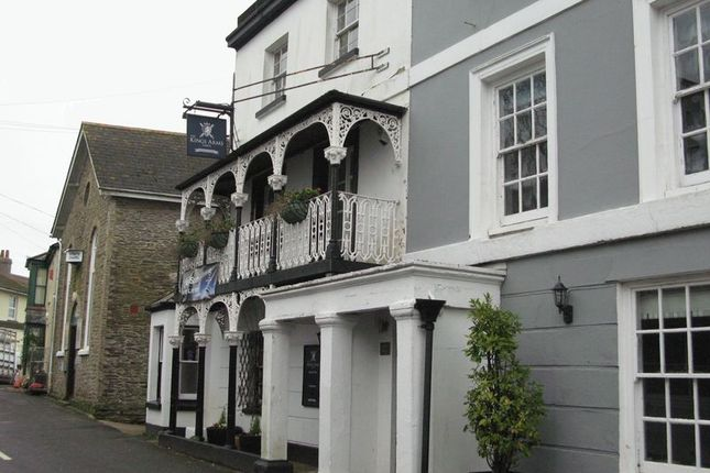 Pub/bar for sale in Strete, Dartmouth