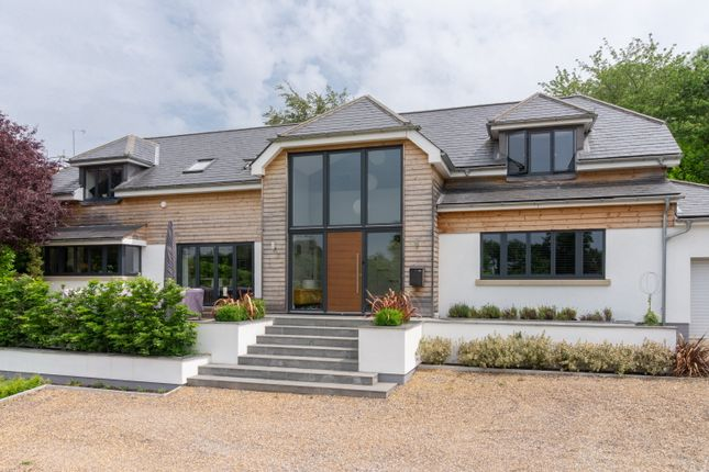 Thumbnail Detached house to rent in Park Horsley, East Horsley