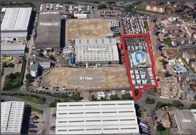Thumbnail Light industrial for sale in New Hythe Business Park, Papyrus Way, Larkfield, Aylesford, Kent