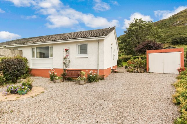 Thumbnail Semi-detached bungalow for sale in Barran, Kilmore
