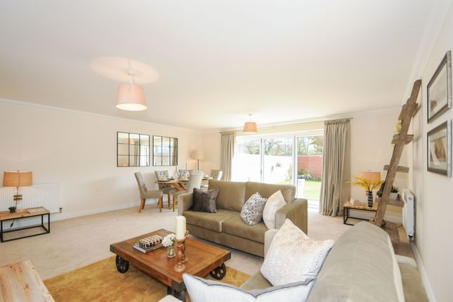 Thumbnail Semi-detached house for sale in Danbury Palace Drive, Danbury, Chelmsford