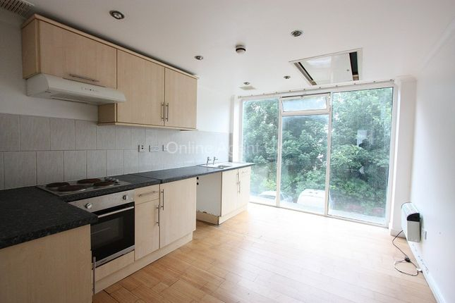Thumbnail Flat to rent in Spembly Works, New Road Avenue, Chatham, Kent.