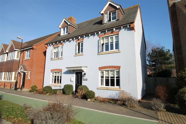Picture No. 05 of Rowan Way, Angmering, West Sussex BN16