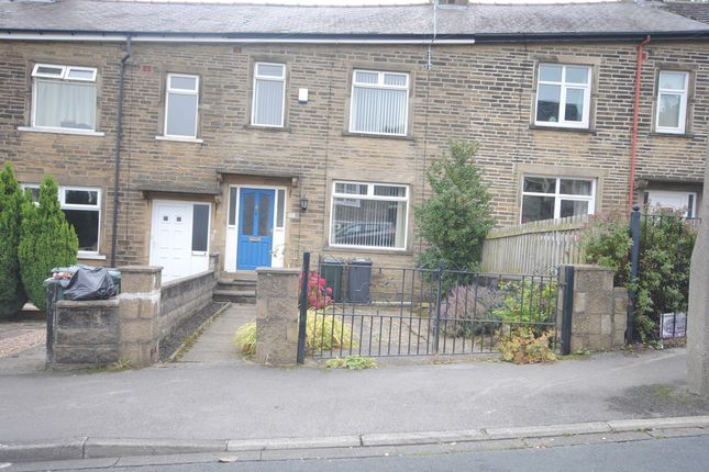 Thumbnail Terraced house to rent in Windermere Terrace, Bradford