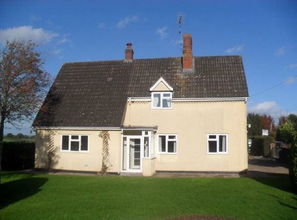 Thumbnail Detached house to rent in Callow, Hereford