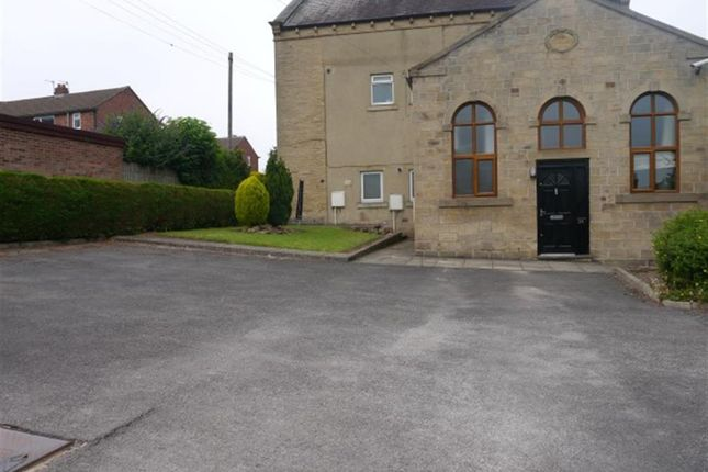 Thumbnail Flat to rent in St Andrews Close, Rodley, Leeds