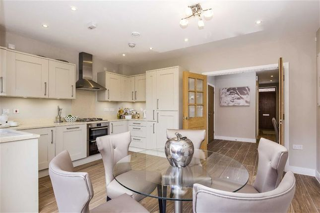 Thumbnail End terrace house to rent in Green Close, Brookmans Park, Hatfield